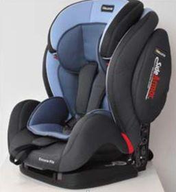Autosedačka Encore Fix 9-36 kg Blue