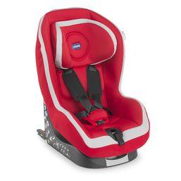 Autosedačka Go-One Isofix Red 9-18 kg