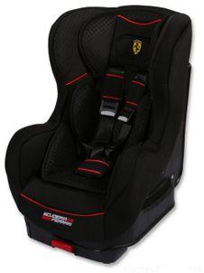 Autosedačka Nania Cosmo Sp LX Ferrari Gran Tourismo Black 2016
