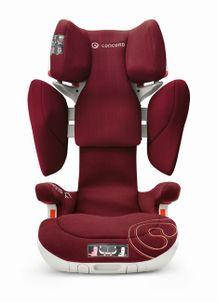Autosedačka Transformer XT Bordeaux 15-36 kg 2018