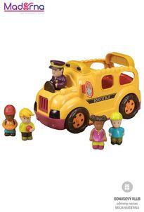B-Toys autobus BOOGIE BUS