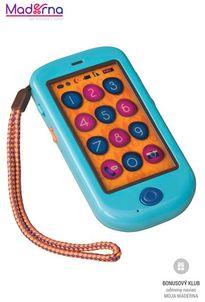 B-Toys dotykový telefón Hiphone