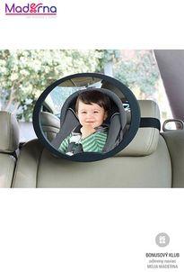 Baby dan nastaviteľné zrkadlo do auta 2017
