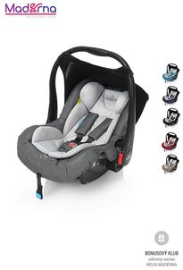 Baby Design autosedačka LEO 2017