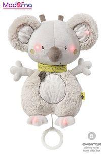 BABY FEHN Australia LED hracia koala 2017