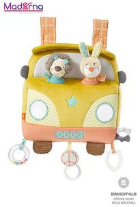 BABY FEHN Funky LED autobus