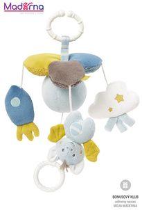 BABY FEHN Little Castle mini hrací kolotoč