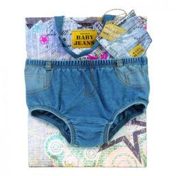 Baby Jeans plienkové nohavičky