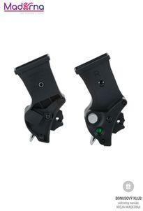 Baby Jogger adaptér BJ90228 na City Select/Premier