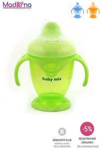 Baby mix - Detský kúzelný hrnček 200 ml