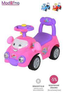 Baby mix - odrážadlo autíčko