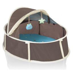 Babymoov postieľka/hracie centrum Babyni 2v1 Small