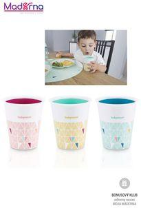 Babymoov Sada pohárikov Multicolor Cups 3ks