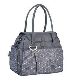 Babymoov Prebaľovacia taška Style Bag, Zinc