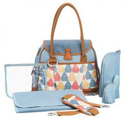 BABYMOOV taška Style Bag Petrol