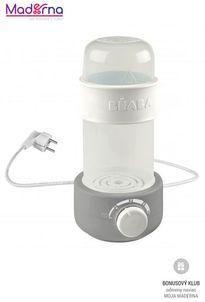 Beaba ohrievač dojčenských fliaš Babymilk SECOND sivý
