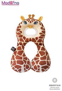 Benbat Nákrčník s opierkou hlavy žirafa