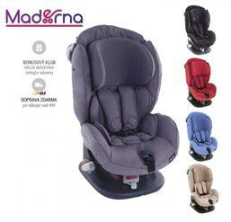 Autosedačka iZi Comfort X3 BeSafe