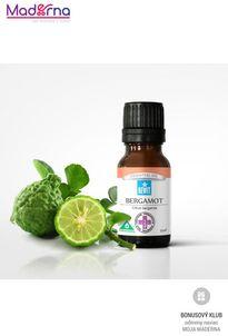 Bewit Esenciálny olej Bergamot 15 ml