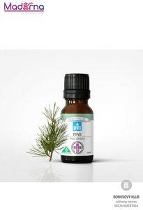 Bewit Esenciálny olej Borovica 15 ml