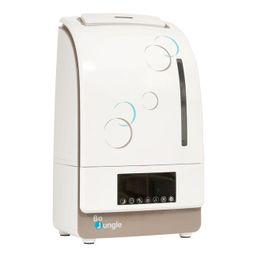 Bo Jungle digitálny zvlhčovač vzduchu Humi-Purifier s Aróma a HEPA filtrom