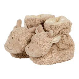Bo Jungle, Plyšové ponožky -Giraffe
