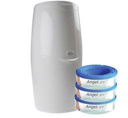 Angelcare Captiva plienkový systém
