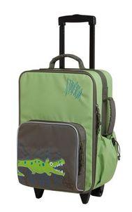 Cestovný kufrík Crocodile Granny Lassig