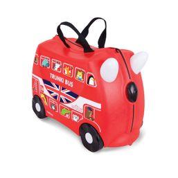 Cestovný kufrík TRUNKI - Boris - Autobus