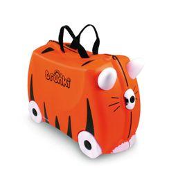 Cestovný kufrík TRUNKI - Tiger