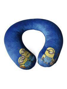Cestovný vankúšik Disney Minions - Modrá
