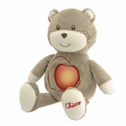 CHICCO - Medvedík uspávačik