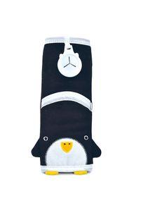Chránič na bezpečnostný pás - Tučniak