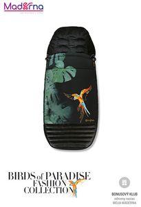 Cybex Birds of Paradise Priam Fashion 2017 fusak