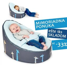 MIMORIADNA PONUKA Delta Baby DOOMOO Seat SG