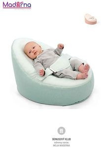 Delta Baby DOOMOO Seat SH