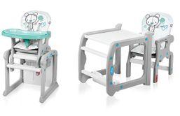 Baby Design Candy detská stolička