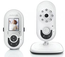 Digitálna pestúnka MTP621 Motorola