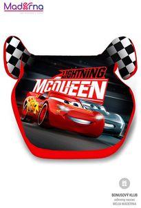 Disney podsedák Cars3 15-36kg