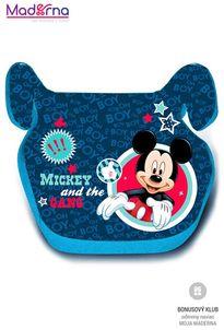 Disney podsedák Mickey 15-36kg