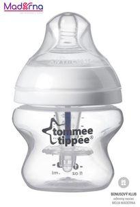 Tommee Tippee Dojčenecká fľaša C2N Anti-Colic, 150ml