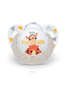 Dojčenský cumlík Trendline NUK Tigger 0-6m - Podľa obrázku