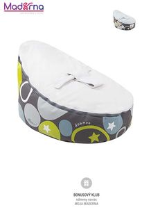 Delta Baby DOOMOO Seat SN