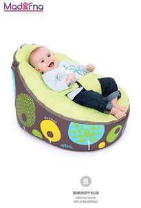 Delta Baby DOOMOO Seat ST3