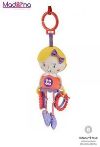 East Coast Aktívna hračka dievčatko