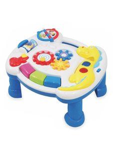 Edukačný stolík Baby Mix dino - Podľa obrázku