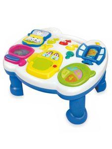 Edukačný stolík DoReMi Baby Mix - Podľa obrázku