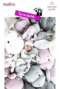 Effik Bunny by M. Socha veľkosť M