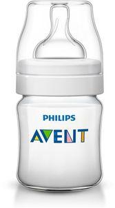 AVENT - Fľaša Klasik PP 125 ml