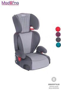 Autosedačka Graco Logico LX-Comfort 2017